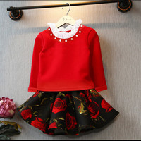 Kids Boys Girls Baby Clothing Products For Children = 4445320516