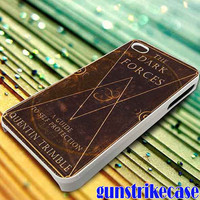 The Dark Forces for iPhone, iPod, Samsung Galaxy, HTC One, Nexus **