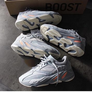 Bunchsun Adidas Yeezy 700 Runner Boost Trending Fashion Casual Running Sport Shoes