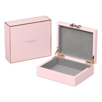 Ted Baker London Hinged Jewelry Box | Nordstrom
