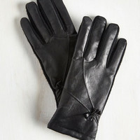 Minimal Just Called to Say I Glove You Gloves by ModCloth