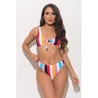 Coronado Beach Two Piece Swimsuit