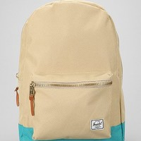 Herschel Supply Co. Two-Tone Settlement Backpack
