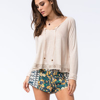 O'neill Mindy Womens Shorts Multi  In Sizes