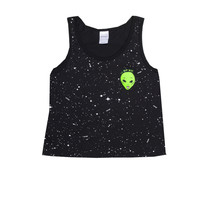We Out Here Womens Tank