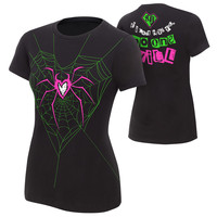 """AJ Lee """"If I Can't Have You"""" Women's Authentic T-Shirt"""