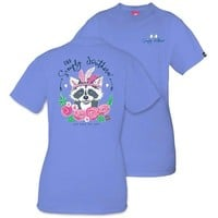 """Simply Southern """"Racoon"""" T-Shirt"""