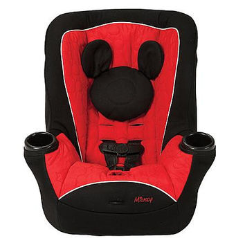 Disney Baby Mickey Mouse Convertible Car Seat, Mouseketeer Mickey
