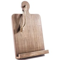 Natural Wooden Tablet Stand | Hobby Lobby