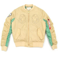 Astronaut Bomber Jacket by Billionaire Boys Club
