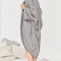 Out From Under Amber Cozy Maxi Cardigan | Urban Outfitters