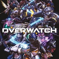 The Art Of Overwatch : Blizzard Entertainment : 9781506703671
