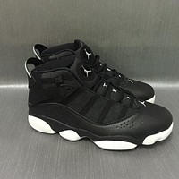 Nike Air Jordan 6 Rings Men Women Sneakers
