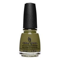 China Glaze - Central Parka 0.5 oz - #84292