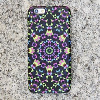 Tribal Geometric iPhone XR case iPhone XS Max plus Flower iPhone 8 SE  Case Samsung Galaxy S8 S6  Note 3 Case 049