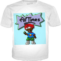 lil Yatchy Shirt (All Times)
