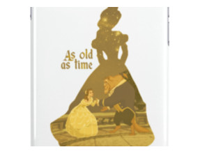 Belle iPhone Cases & Skins