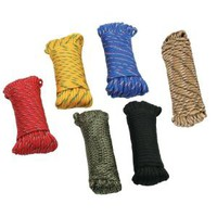 Everbilt Assorted Colors 1/8 in. x 50 ft. Paracord 12715 at The Home Depot - Mobile