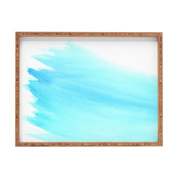 Wonder Forest Sky to Sea Rectangular Tray