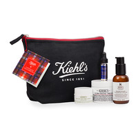 Limited Edition Healthy Skin Essentials Every Day Set ($120 Value) - Kiehl's Since 1851