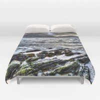 Before the storm Duvet Cover by Haroulita | Society6