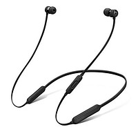 Beats by Dr. Dre BeatsX Wireless In-Ear Headphones - Black (Certified Refurbished)