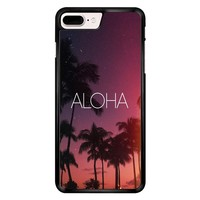 Aloha  iPhone 7 Plus Case