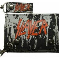ROCKWORLDEAST - Slayer, Wallet, Black Eagle
