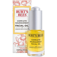Burt's Bees Complete Nourishment Facial Oil | Ulta Beauty