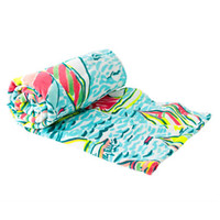 Beach Towel   Lilly Pulitzer