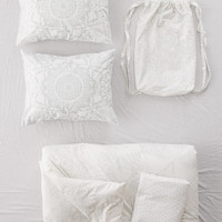 Kaye Medallion Comforter Snooze Set | Urban Outfitters
