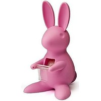 desk bunny tape dispenser by nestgifts | notonthehighstreet.com