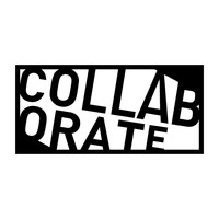 Collaborate - Office Quote Wall Decals