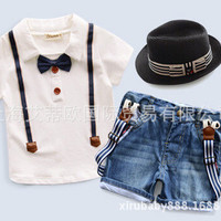 Kids Boys Girls Baby Clothing Products For Children = 4444306180