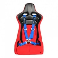 Cipher® - 4-Point Racing Harness Set