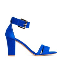 Carvela Carly Barely There Heeled Sandal