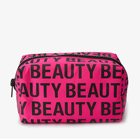 Beauty Cosmetic Pouch
