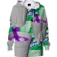 Sippin' Lean & Sprite created by trilogy-anonymous   Print All Over Me