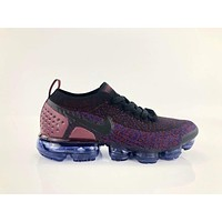Nike Air VaporMax Flyknit 2.0 The air cushion shoes
