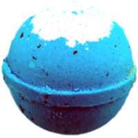 DATE NIGHT -SHEA INFUSED BATH BOMB