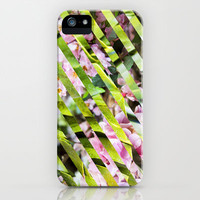 Nature Fusion iPhone & iPod Case by Chris Klemens