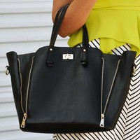 Guilty Pleasures Purse: Black