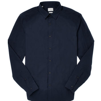 Selected Travis Dublin Long Sleeve Shirt