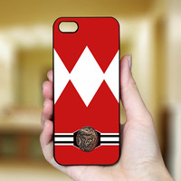Mighty Morphin Power Rangers Costume - HP067, Art Design For iPhone Case. Select An Option For Device And Colour Case