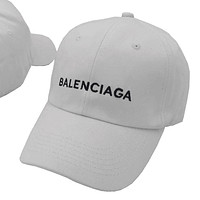 Balenciaga  Fashion Casual Hat Cap