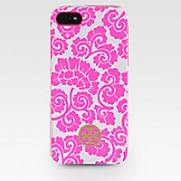 Tory Burch - Captiva Soft Case For iPhone 5 - Saks Fifth Avenue Mobile