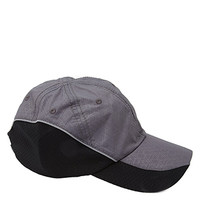 Reflective Athletic Runner's Hat