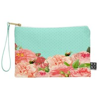 Allyson Johnson Sweetest Floral Pouch