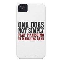 Marching Band iPhone Cases, Marching Band iPhone 5, 4 & 3 Case/Cover Designs
