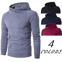 Hoodies Winter Men Hats Pullover Jacket [10669404099]